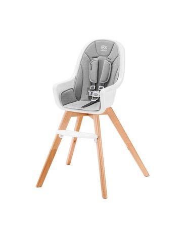 Kinderkraft Krzesełko Do Karmienia TIXI Gray