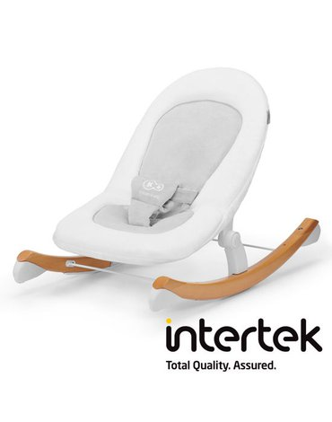 Kinderkraft Bujaczek FINIO White