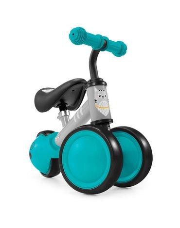 Kinderkraft Rowerek Biegowy CUTIE Turquoise