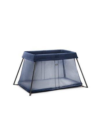 BABYBJORN - łóżeczko turystyczne LIGHT - Granatowy