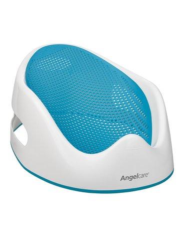 ABAKUS ANGELCARE - Leżaczek do kąpieli Angelcare; niebieski