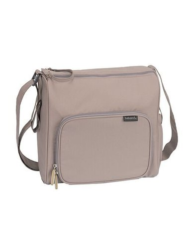 Bebe Due - Torba dla mamy Pretty Bag Bebedue; szara