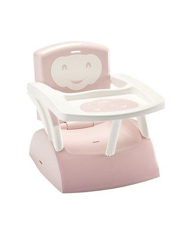 Krzesełko do karmienia Thermobaby - różowe