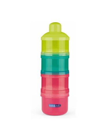 Bebe Due - Pojemnik na mleko w proszku Bebedue