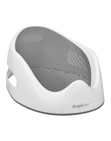 ABAKUS ANGELCARE - Leżaczek do kąpieli Angelcare; szary