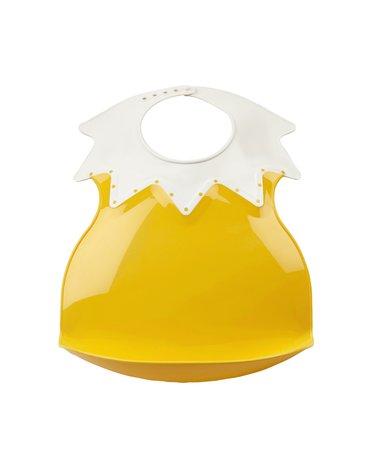 Śliniak Thermobaby; żółty
