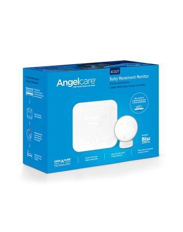 ABAKUS ANGELCARE - Niania elektroniczna - czujnik ruchu AC027 Angelcare