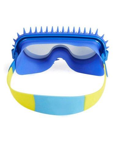 Maska do pływania Potwór, Royal, Bling2O