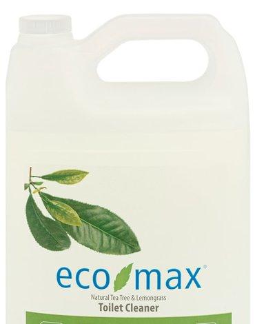 Eco-Max, Płyn do czyszczenia toalet, drzewo herbaciane, 4L