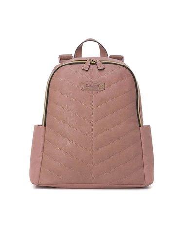 Babymel Plecak z Ekoskóry Gabby Dusty Pink