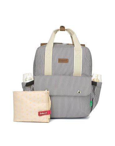 Babymel Eco torba i plecak Georgi Navy Str