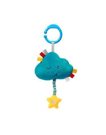 BABYONO - 616 Zabawka dla dzieci z pozytywką LULLABY CLOUD