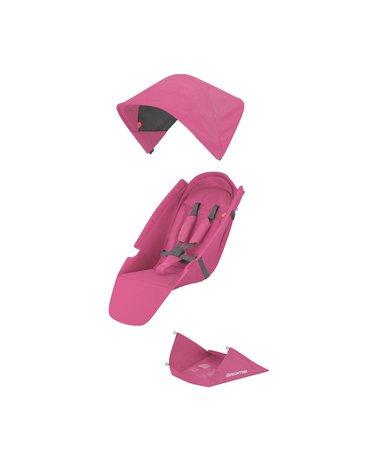 Greentom Classic pink materiał