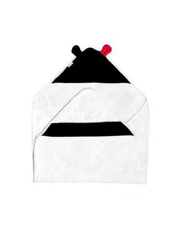 LullaLove, Okrycie kąpielowe MRB baby towel