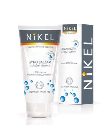 NIKEL, Balsam do pielęgnacji intymnej, 50ml