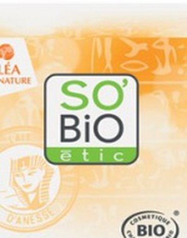 So Bio etic - SO BIO, Ośle Mleko, Serum intesywnie nawilżające, 30 ml