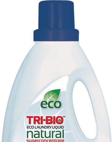 TRI-BIO, Ekologiczny Skoncentrowany Płyn do Prania SENSITIVE, 1,42 l