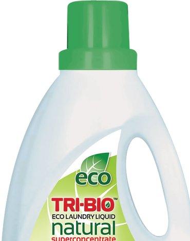 TRI-BIO, Ekologiczny Skoncentrowany Płyn do Prania COLOR, 1,42 l