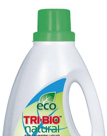 TRI-BIO, Ekologiczny Skoncentrowany Płyn do Prania Ubranek Dziecięcych BABY 940ml