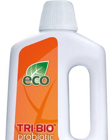 TRI-BIO, Probiotyczny Skoncentrowany Środek do Mycia Podłóg Laminowanych, 890 ml