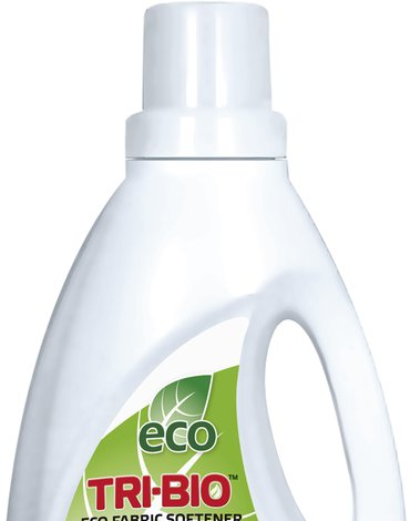 TRI-BIO, Ekologiczny Skoncentrowany Płyn do Płukania ULTRA SOFT, 940 ml