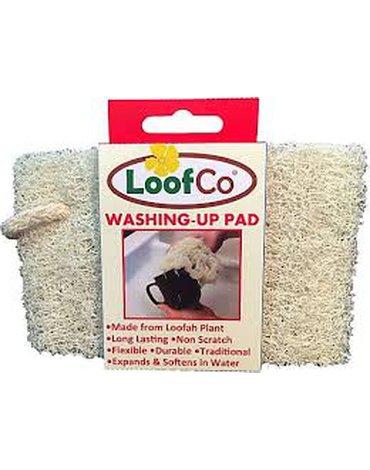 LoofCo, Naturalna Myjka do Naczyń