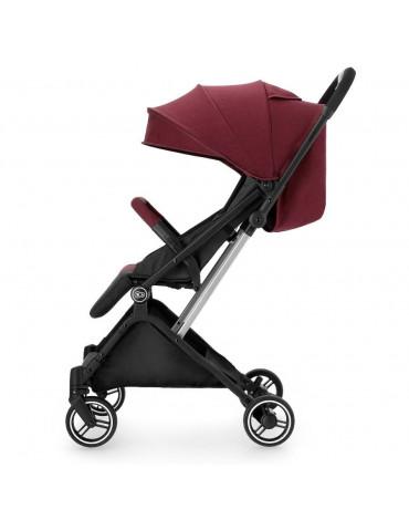 Kinderkraft Wózek Spacerowy INDY Burgundy