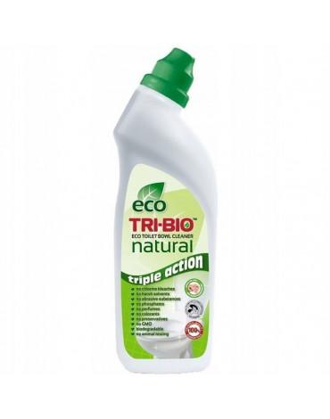 TRI-BIO, Naturalny Środek do Czyszczenia Toalety Usuwający Rdzę, 710 ml