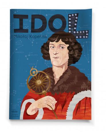 Widnokrąg - Idol. Mikołaj Kopernik