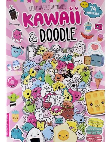 Books And Fun - Kawaii i emotikony