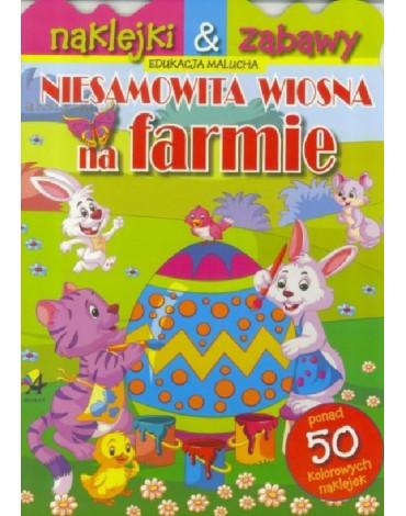 AGNESA - Niesamowita wiosna na farmie