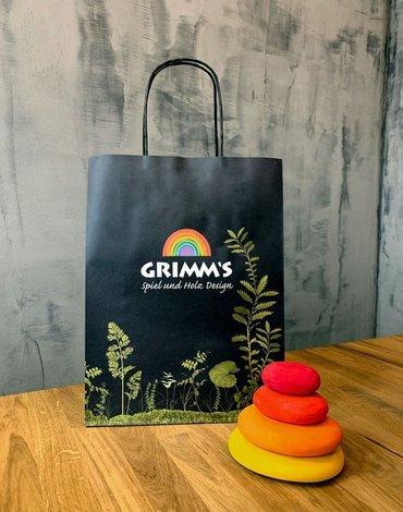 Torba papierowa Grimm's