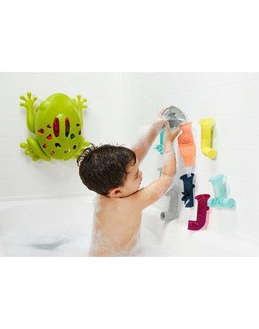 Boon - Zabawka do wody Rurki Tubes Cool kolor