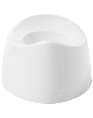 Bébé-jou Nocnik White 402501