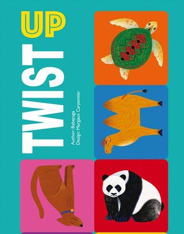 Djeco - Gra Twist up DJ08541