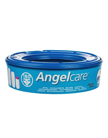 ABAKUS ANGELCARE - Wkład do pojemnika na pieluchy Angelcare