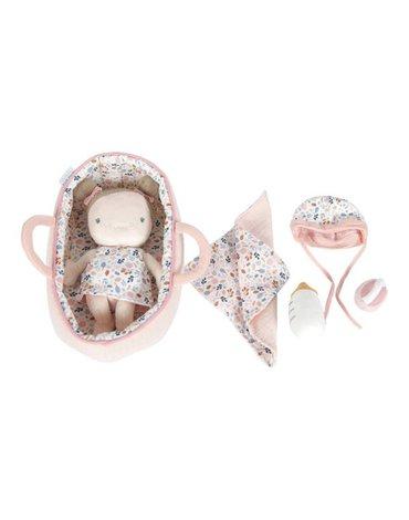Little Dutch Laleczka Baby Rosa LD4528