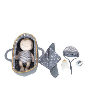 Little Dutch Laleczka Baby Jim LD4529