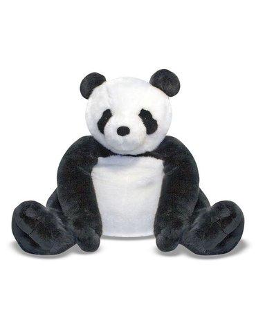 Melissa&Doug® - Panda duży pluszak