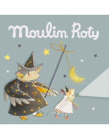 Moulin Roty - Zestaw 3 krążkw z bajk.IL ETAIT UNE FOIS 664365ó