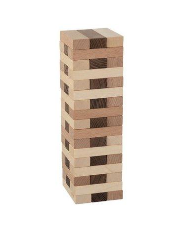 Goki® - Wieża naturalna do układania