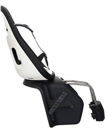 Fotelik rowerowy - THULE Yepp Nexxt Maxi Frame Mounted - Snow White