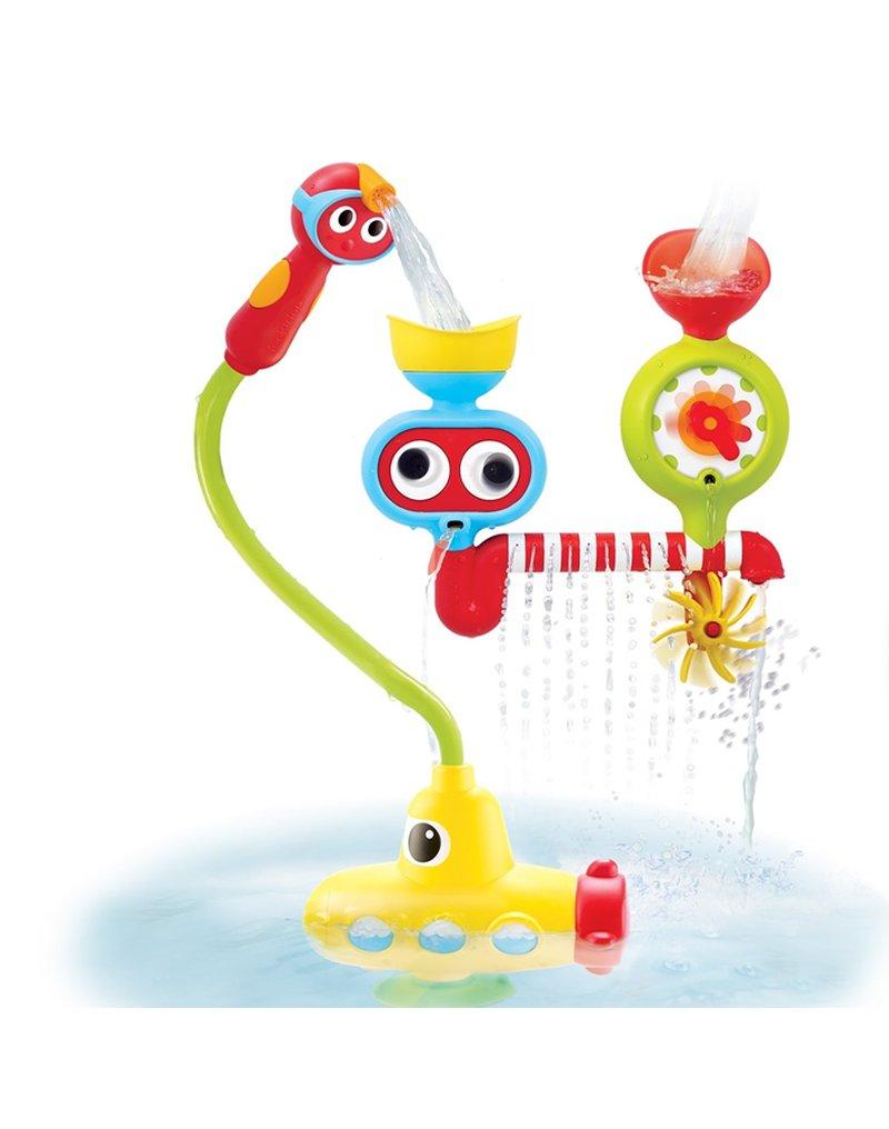 Yookidoo Okręt Podwodny z Prysznicem