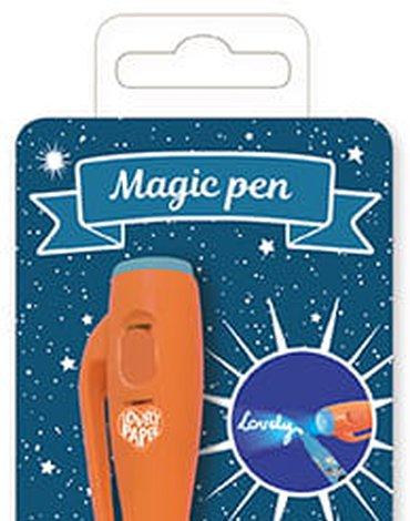 Djeco - Magiczny długopis Camille DD03767