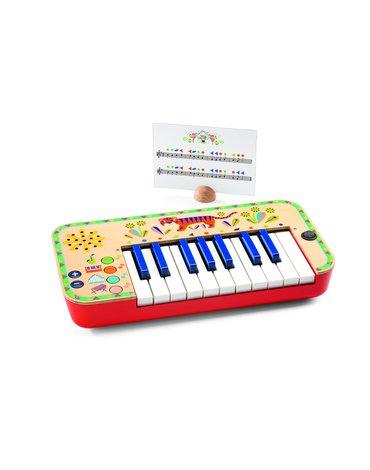 Djeco - Syntezator DJ06023