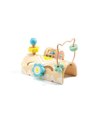 Djeco - Zabawka interaktywna BABY TABLI DJ06120