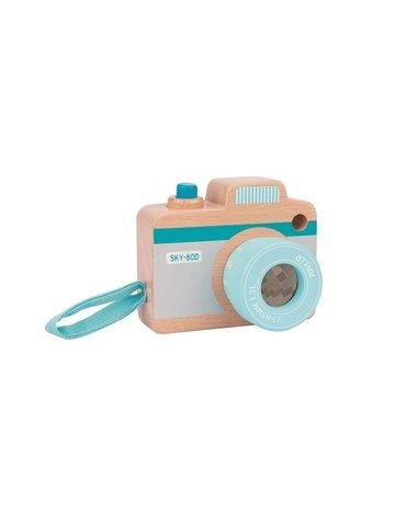Lelin - Mój pierwszy aparat