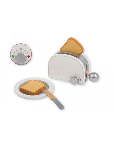 Joueco - Drewniany toster