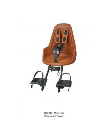 Fotelik row. Bobike ONE mini chocolate brown