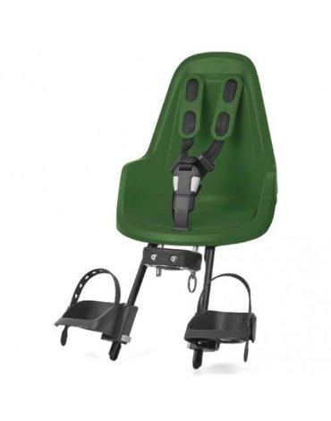 Fotelik row. Bobike ONE mini olive green